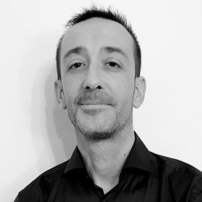 David Casas Riesco